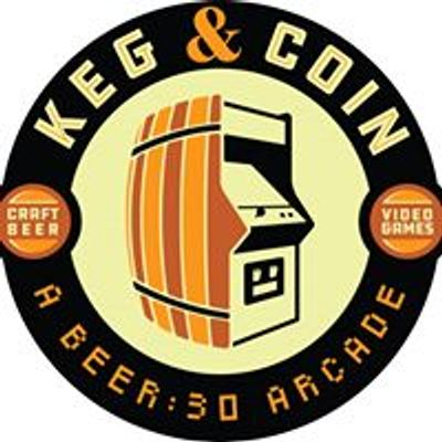 Keg & Coin