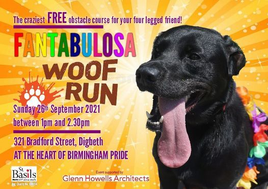 Fantabulosa Woof Run