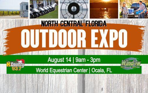 North Central Florida Outdoor Expo