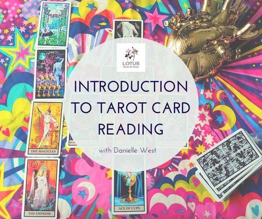Introduction to Tarot Card Reading : DEMYSTIFYING TAROT