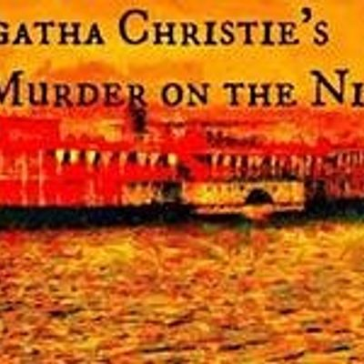 Murder on the Nile - Cast A