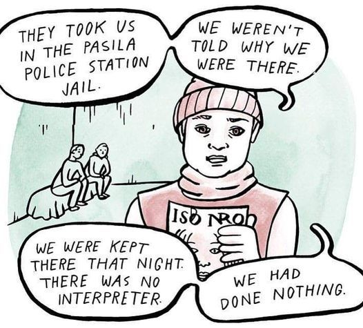 Etninen ja rodullinen syrjint\u00e4 poliisitoiminnassa ja turvallisuusalalla Suomessa
