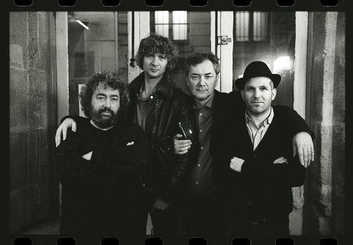 Vive le Jazz! | Quiet Men Quartet