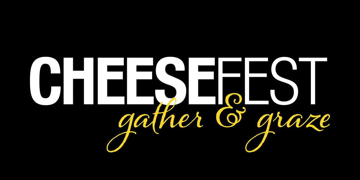 Cheese Fest 2021