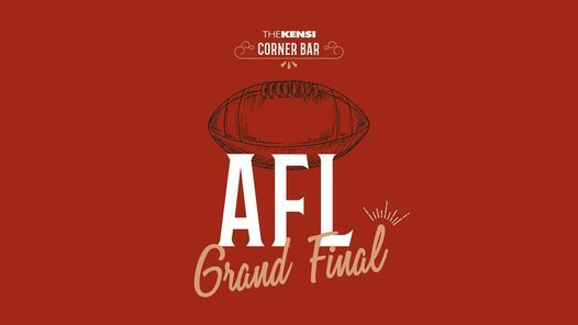 AFL Grand Final \/\/ The Kensi