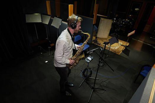 CJC :: Frank Talbot Quartet (Wellington)