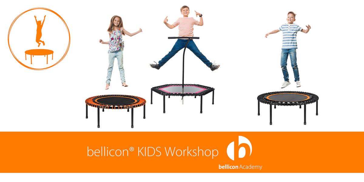 bellicon\u00ae KIDS Workshop (Hamburg)