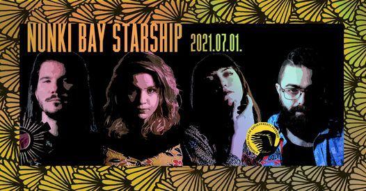 Nunki Bay Starship - G\u00f3lya