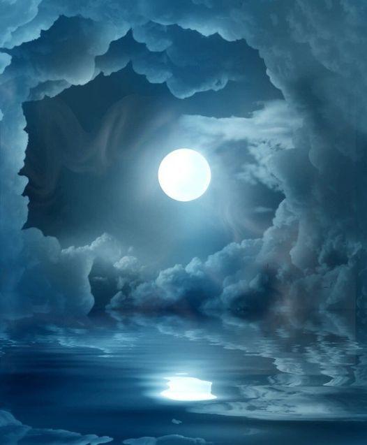 Full Moon Mandala 2021: Monthly All-encompassing Yoga Practice \u2013 LIVE STREAM