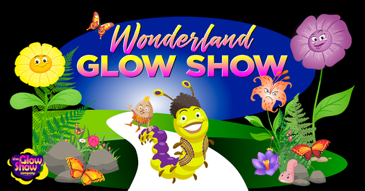 Wonderland Glow Show at Uxbridge Arts & Culture Centre