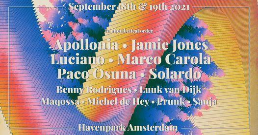 Marco Carola & Guests | Festival