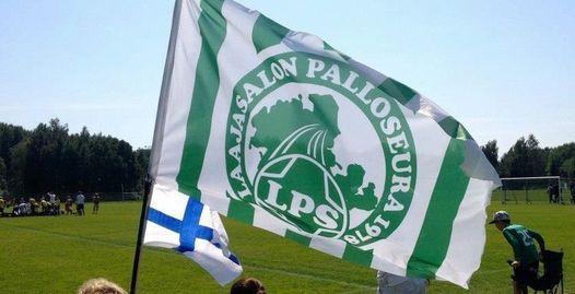 Miesten Edustus LPS - FC Espoo\/2