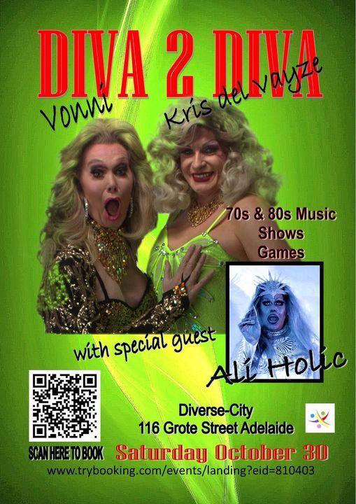 Diva 2 Diva