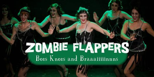 Zombie Flappers - SKDC Boot Camp XV