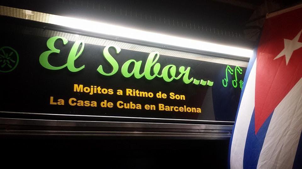 Clases de Bachata & Salsa (Gratis)