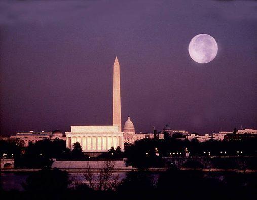 Full Moon Margarita Cruise on the Potomac