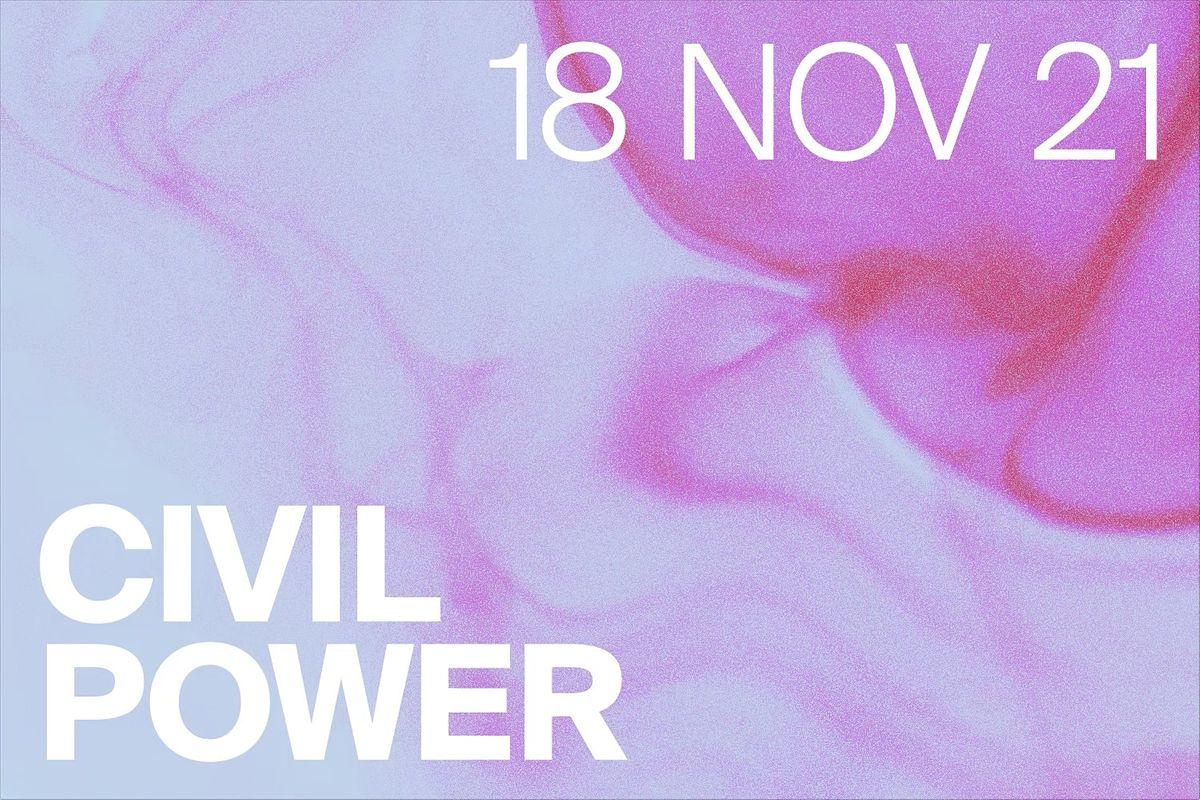 Civil Power 2021
