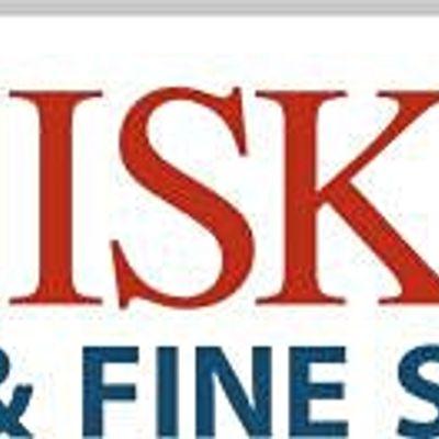 Whisky Live & Fine Spirits