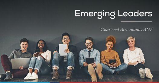 Auckland Emerging Leaders: Speed Networking-Meet the Leaders