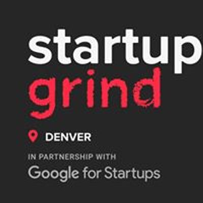 Denver Startup Grind