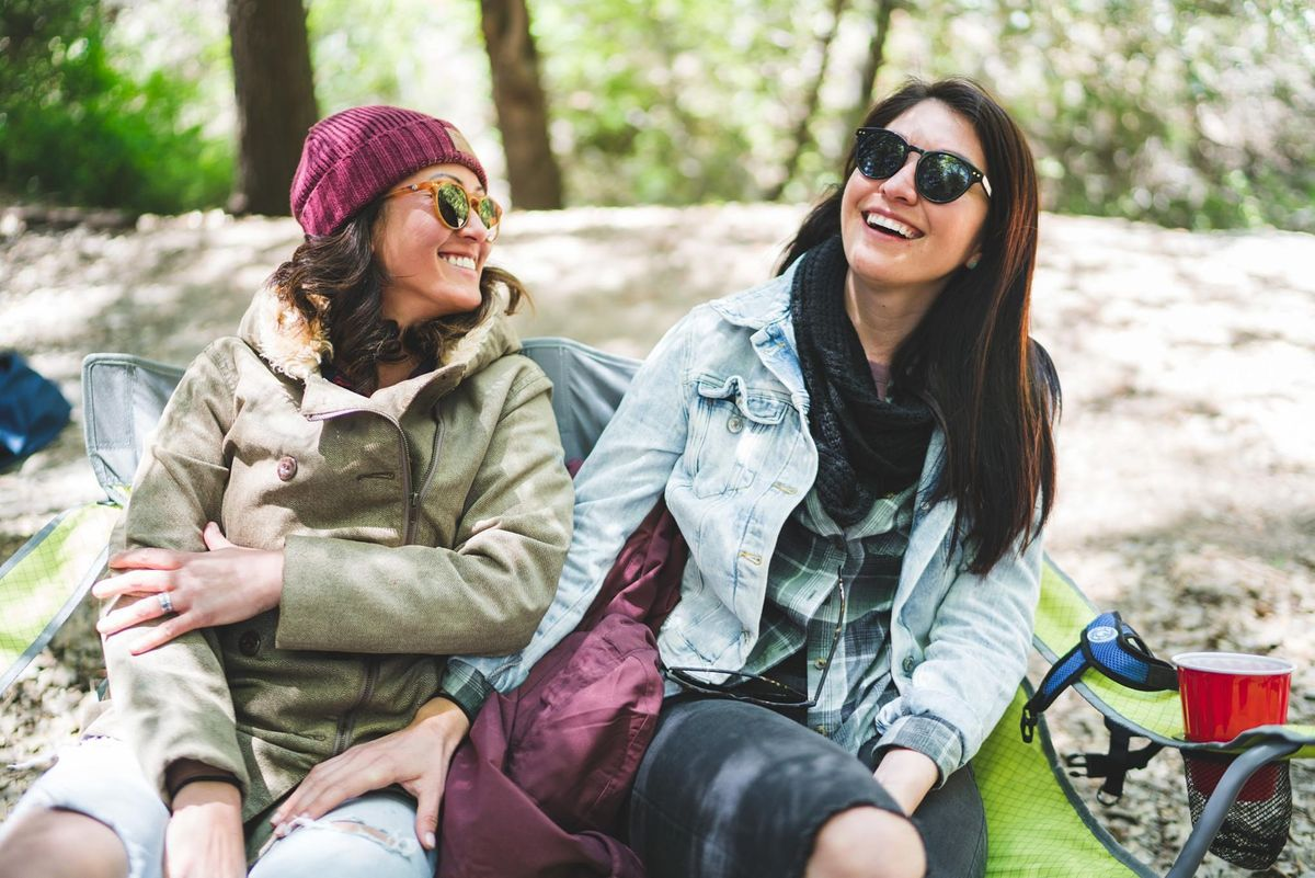 Lesbian and Bisexual Women Virtual Speed Dating -  Washington, DC
