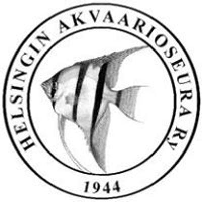 HAS - Helsingin Akvaarioseura ry