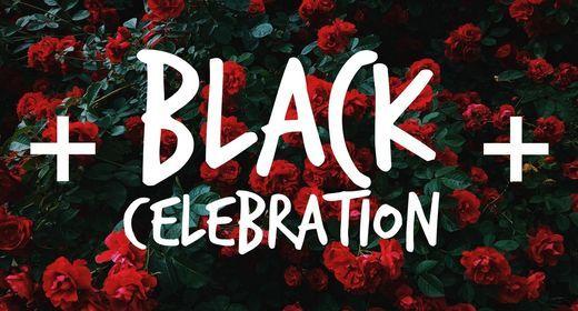 Black Celebration \/ Pog\u0142os \/ 19.09.2021