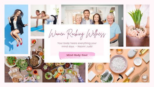 Wellness Wednesday Lunch and Learn