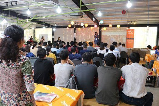 OpenTechSummit Indochina 2021