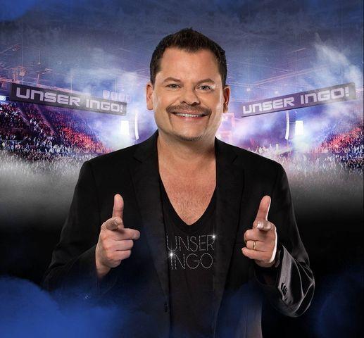Ingo Appelt: Der Staats-Trainer