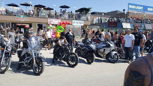 Wasaga beach rally run