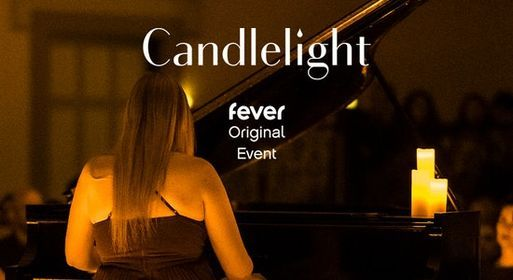 Candlelight: Impressionism on Piano featuring Debussy, Ravel, and Satie