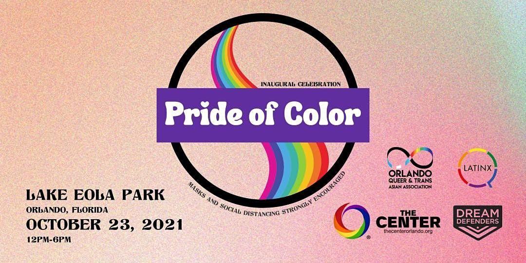 Orlando Pride of Color