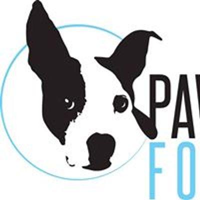 Paw It 4ward Foundation