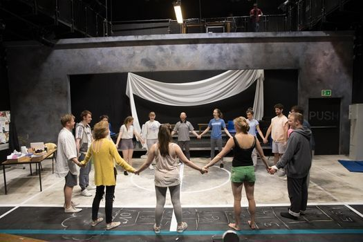 Actors' Ensemble