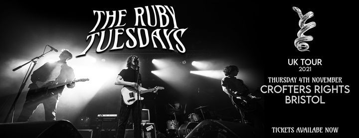The Ruby Tuesdays @ Bristol, Crofter's Rights