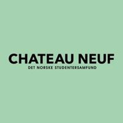 Chateau Neuf - Det Norske Studentersamfund