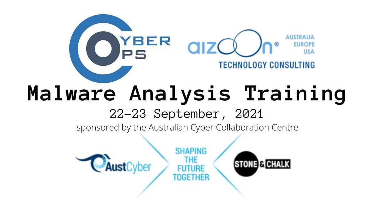Malware Analysis Training