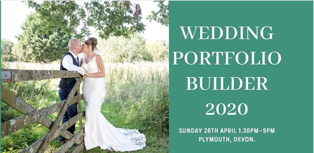 Winter Wedding Photography Portfolio Builder Workshop PLYMOUTH DEVON
