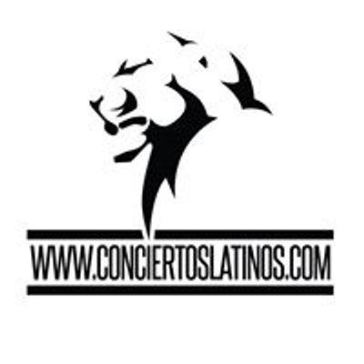 Conciertos Latinos