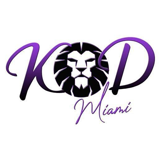 The Official KING OF DIAMONDS Open Bar & Party Bus Package   KOD MIAMI