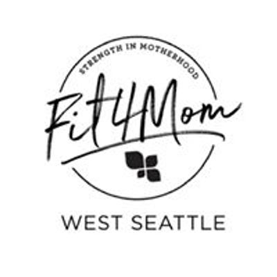 FIT4MOM West Seattle
