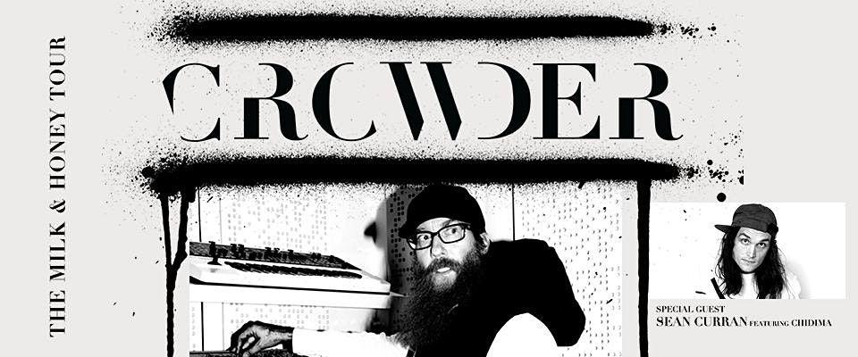 Crowder - Show Volunteers - Orlando, FL