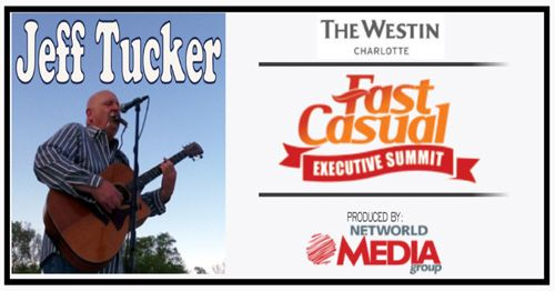 Jeff Tucker, live at Fast Casual Executive Summit