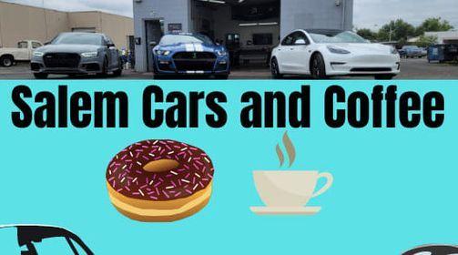 Salem cars and coffee