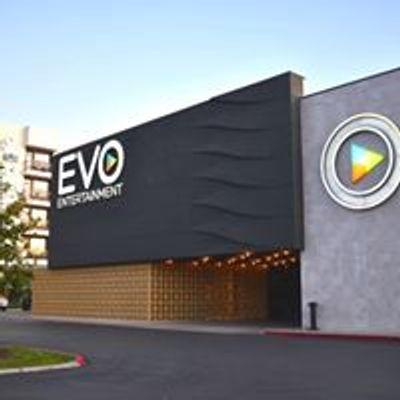 EVO Entertainment Group