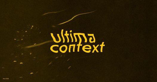 Ultima Context \u2013 Pascale Criton: Portrait of a Composer