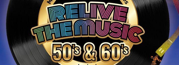 50's & 60's Karaoke Party