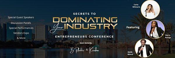S.I.S : Entrepreneurs Conference