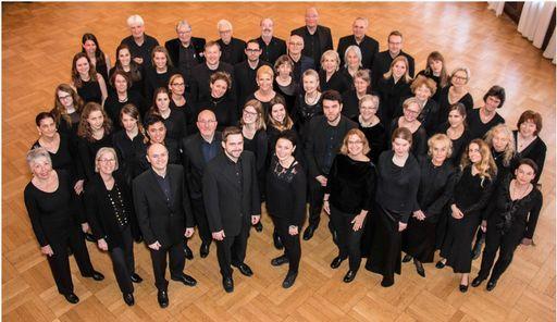 Herbstkonzert des Gro\u00dfen AGV Chors